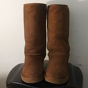 Women's Classic Tall boots #5815 Size W10